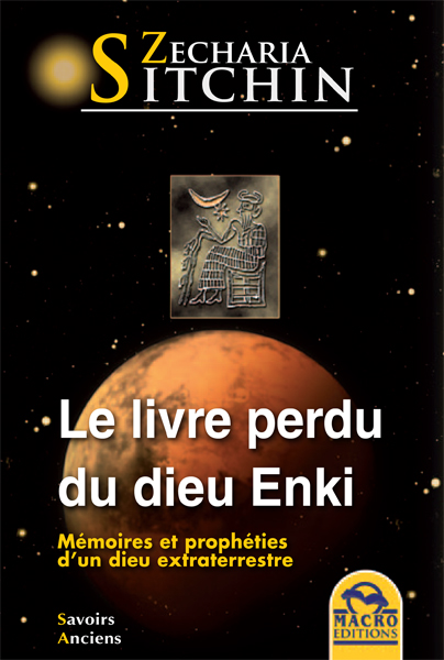 Book Of Enki