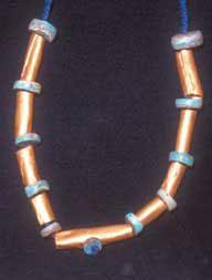 [ARQUEOLOGIA PROIBIDA]: O colar de ouro Portal-globo